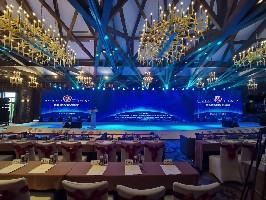 我司参加第15届亚洲品牌盛典载誉而归